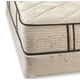 King Restonic All Natural Zero Foam Mattress with Micro-Coil Technology