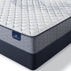 Queen Serta Perfect Sleeper Elkins II Plush Mattress