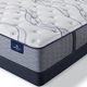 Queen Serta Perfect Sleeper Elite Trelleburg II Plush Mattress