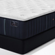 Split Cal King Stearns and Foster Estate Hurston Luxury Cushion Firm Mattress + FREE $100 Gift Card