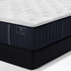 Cal King Stearns and Foster Estate Hurston Luxury Plush Mattress + FREE $100 Gift Card
