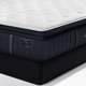 Split Cal King Stearns and Foster Estate Rockwell Luxury Firm Pillow Top Mattress + FREE $100 Gift Card