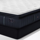 Split Cal King Stearns and Foster Estate Rockwell Luxury Plush Pillow Top Mattress + FREE $100 Gift Card