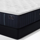 Split Cal King Stearns and Foster Estate Rockwell Luxury Plush Mattress + FREE $100 Gift Card