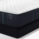 King Stearns and Foster Estate Rockwell Luxury Ultra Firm Mattress + FREE $100 Gift Card