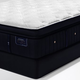 Full Stearns and Foster Lux Estate Cassatt Luxury Ultra Plush Pillow Top Mattress + FREE $100 Gift Card