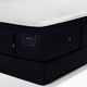 King Stearns and Foster Lux Estate Hybrid Pollock Luxury Cushion Firm Mattress + FREE $100 Gift Card