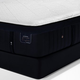 King Stearns and Foster Lux Estate Hybrid Pollock Luxury Plush Mattress + FREE $100 Gift Card