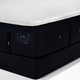 King Stearns and Foster Lux Estate Hybrid Pollock Luxury Ultra Plush Mattress + FREE $100 Gift Card
