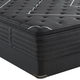 Cal King Beautyrest Black K Class Ultimate Plush Pillow Top Mattress
