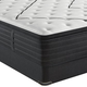 Full Beautyrest Black L Class Plush Mattress