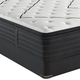 Full Beautyrest Black L Class Plush Pillow Top Mattress