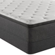 Cal King Beautyrest Silver Level 1 BRS900 Medium Pillow Top Mattress