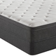 Full XL Beautyrest Silver Level 1 BRS900 Plush Euro Top Mattress