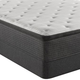 Queen Beautyrest Silver Level 1 BRS900 Plush Pillow Top Mattress