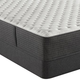 Queen Beautyrest Silver Level 2 BRS900-C Extra Firm Mattress