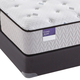 King Sealy Crown Jewel Performance Inspirational Precision Cushion Firm Mattress