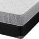 Twin XL Corsicana Harmony 8605 Exuberant Plush Mattress