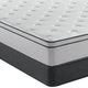 Twin XL Beautyrest BR800 Plush Euro Top Mattress