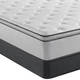 Full XL Beautyrest BR800 Plush Pillow Top Mattress
