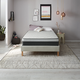 Cal King Beautyrest BR Foam Firm Mattress