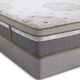 Cal King Southerland Scandinavian Stockholm Luxury Firm Euro Top Mattress