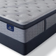Twin Serta Perfect Sleeper Hybrid Standale II Plush Pillow Top Mattress