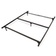 Glideaway Classic Steel Bed Frame