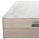 Restonic Comfort Care Allura Firm Cal King Size Mattress