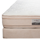 Restonic Comfort Care Andover Pillow Top Double Sided Cal King Size Mattress