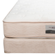 Restonic Comfort Care Andover Plush Double Sided Cal King Size Mattress