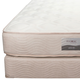Restonic Comfort Care Brookhaven Firm Double Sided Cal King Size Mattress