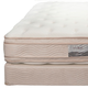 Restonic Comfort Care Brookhaven Pillow Top Double Sided Cal King Size Mattress