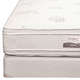 Restonic Comfort Care Select Cameron Pillow Top Queen Size Mattress
