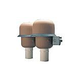 Polaris Anzen Blower | 1 HP 120V  Bottom Mount | 1-521-01