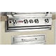 """Bull Outdoor Products Grill Finishing Frame 38"""" 