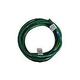 DEL Ozone Supply Check Valve & Tubing Assembly | Standard Duty | 9-0770-01
