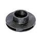 Pentair SuperFlo Max Impeller   1.5HP Up Rated   355074
