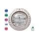 Pentair IntelliBrite 5G LED COLOR Pool Light for Inground Pools | 120V 30' Cord | 601000