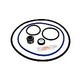 Seal & Gasket Kit for Hayward Northstar Full-Rated Pool Pumps | GO-KIT66 APCK1064