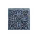 National Pool Tile Catania 6x6 Series | Ocean Blue Deco | CATBLUE DECO