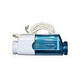 CompuPool 2-Port Salt Cell for AquaPure | 14-Blade Cell Kit | 40000 Gallons | GRC/J40-2