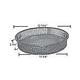 "Aladdin Basket for Paddock Skim Filter Basket 12 3/8""    B-130"