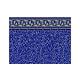 "Pacific Diamond 15' Round | Standard Gauge Unibead 54"" Tall | J-Hook Style Liner NL954430 | LI1554PDU"