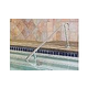 """SR Smith Meridian Series Stair Rail 