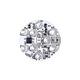 Sloan LED | LED Light  | Ultrabrite 9 LED With BI PIN | 5-30-0503