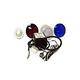 Be Light   Light Kit    Spa Light 110V-12V With AMP Plug   5-30-0001A