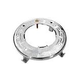 Pentair Stainless Steel Face Ring Assembly | 79111600