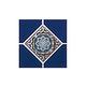 US Pool Tile Debutante Series | Cobalt Blue | DEB500