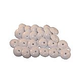 Rocky's Reel Systems 2pc 1.5-in Plastic Grommets | Pack of 12 | 549